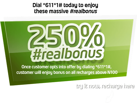 etisalat join real bonus