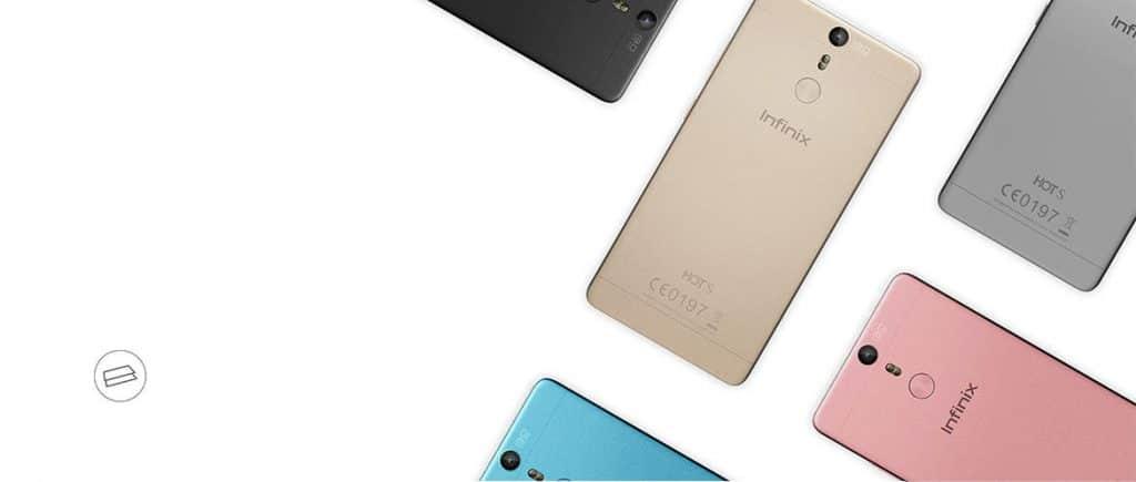 Latest infinix phones and prices & specs- Nigeria Tech Zone