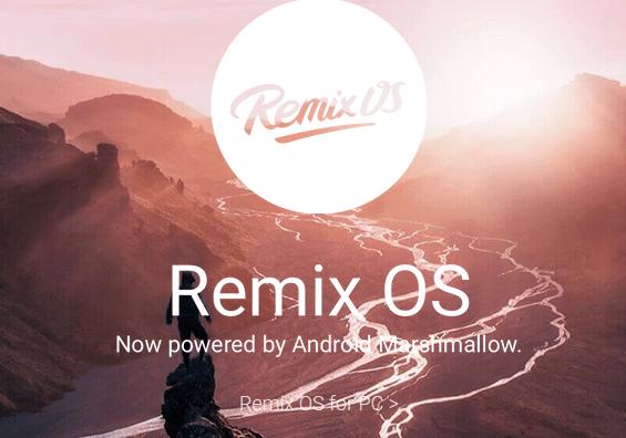 remix os with tecno droidpad 10 pro
