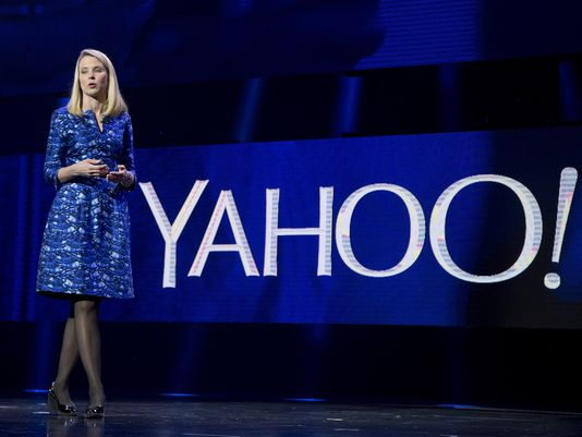 verizon bought yahoo