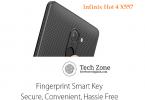 Infinix Hot 4 X557