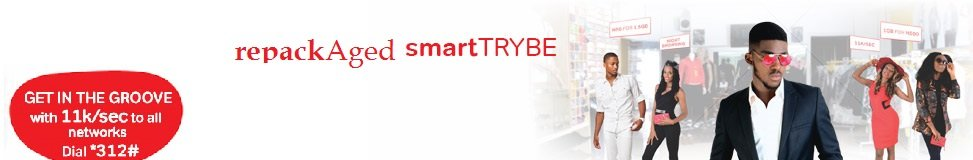 airtel repackaged smarttrybe