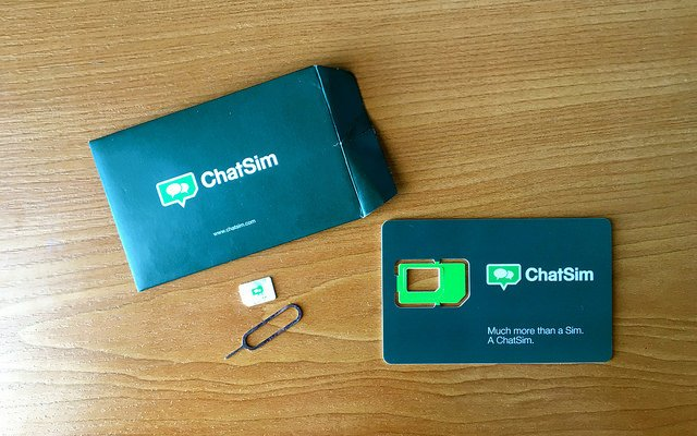 chatsim accessories