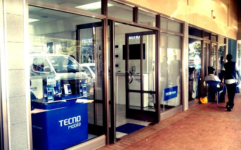 Best 5 places to buy Tecno Android Smartphones in Uganda