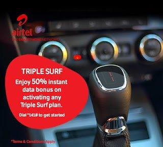 Image result for Airtel Triple data offer