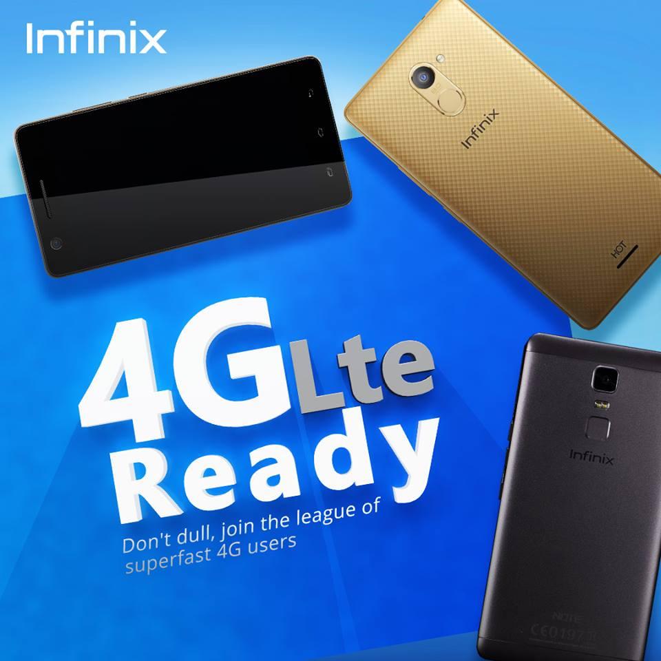 infinix-4g-lte-phones-in-nigeria-and-kenya