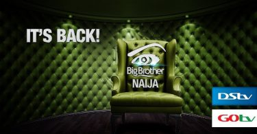 Big Brother Nigeria Reality Show
