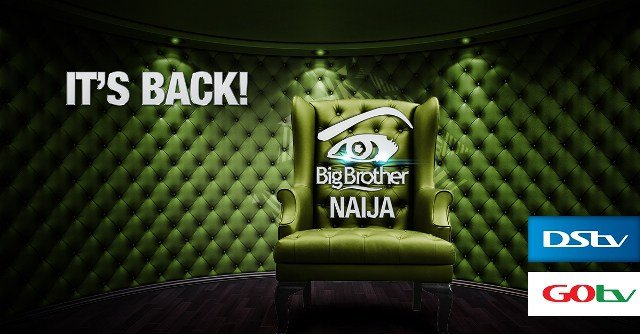 Big Brother Nigeria Reality Show