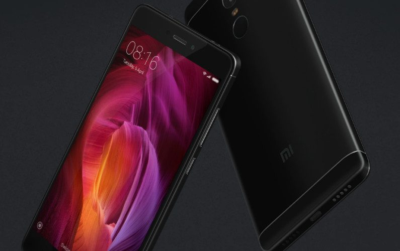 Xiaomi's Redmi Note 4Q