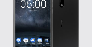 nokia 6 dic smartphone
