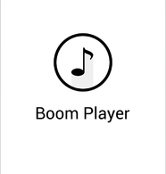 Boom player app download