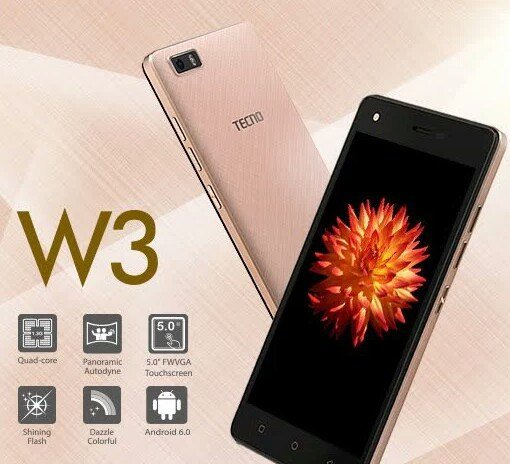 All Tecno 4G LTE Android Smartphones - Nigeria Tech Zone