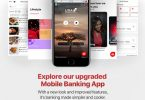 UBA upgraded mobile banking app