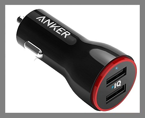 USB phone charger for your car
