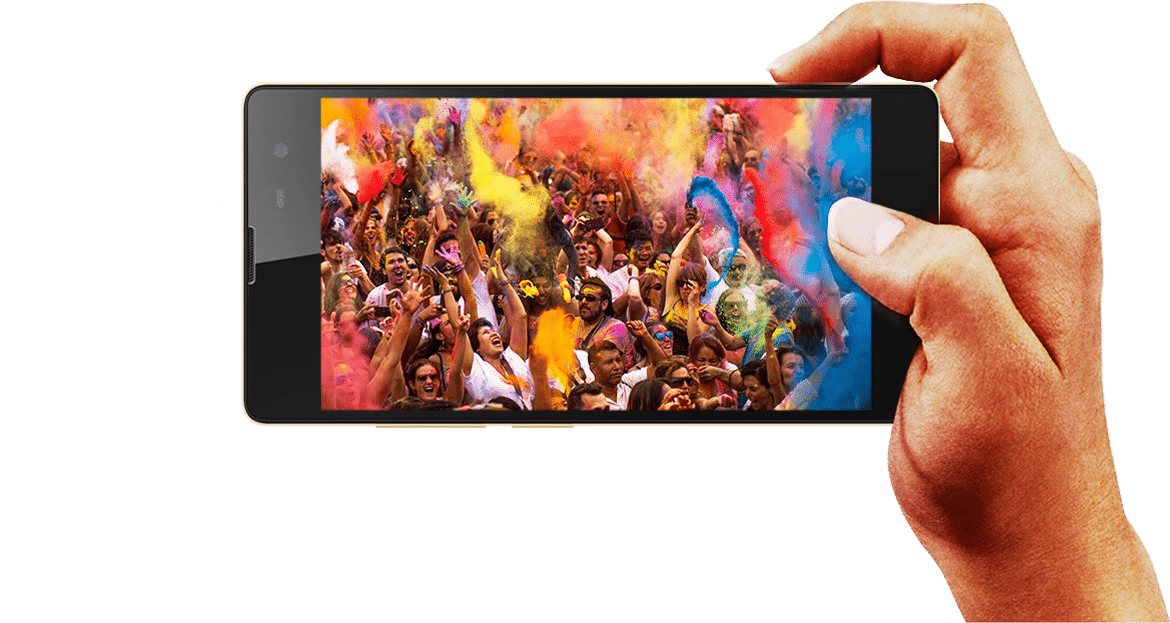 infinix hot 2 phone