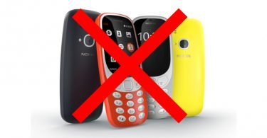 nokia 3310 not usable in this countries
