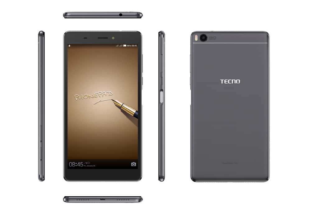 tecno phone pad 3 do business stay mobile