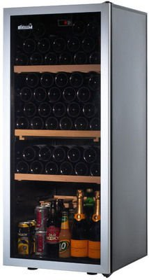 how to choose a good wine fridge