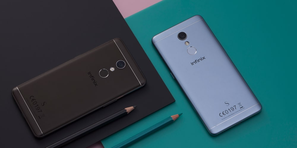 Infinix S2 Pro Wefie Smartphone Specs Price And Unboxing
