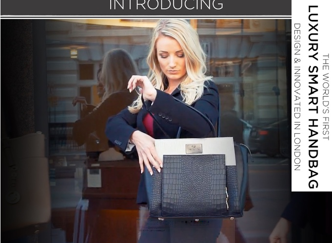 FYM london handbag