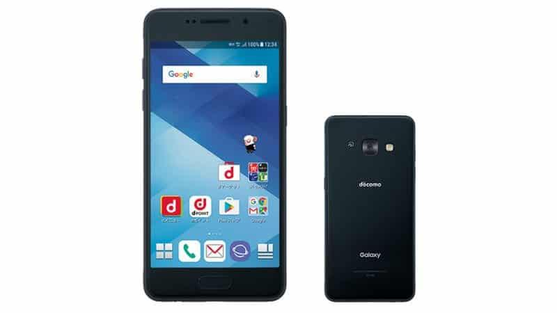 Samsung Galaxy Feel 3GB