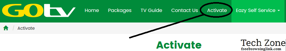 How to pay for GOtv Plus/Lite in Kenya - Packages and Prices