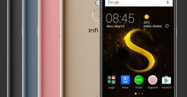 infinix s2 phone