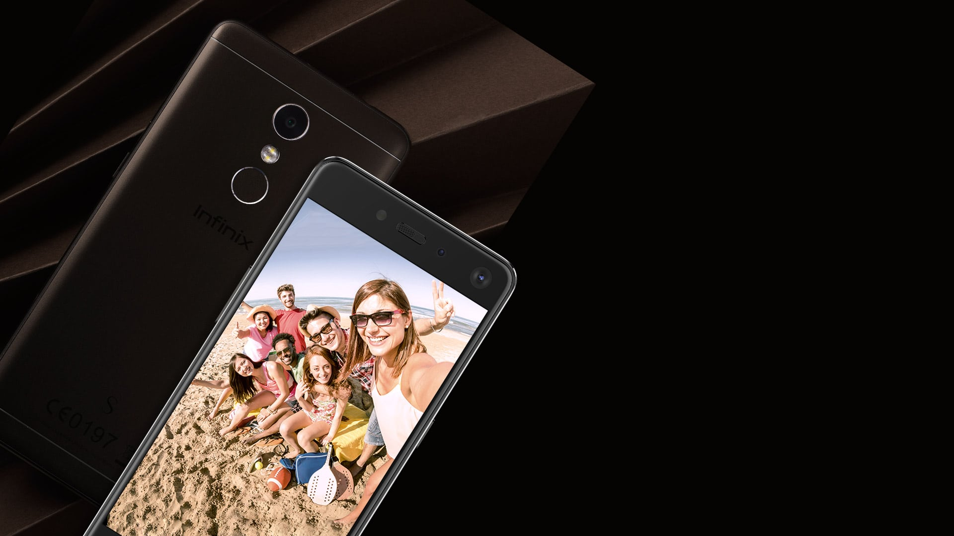 List of All Infinix Hot Series Specs and Price - Nigeria Tech Zone