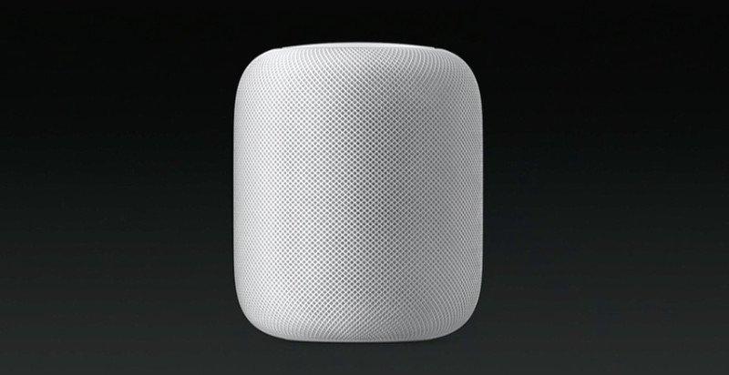 Apple Siri HomePod