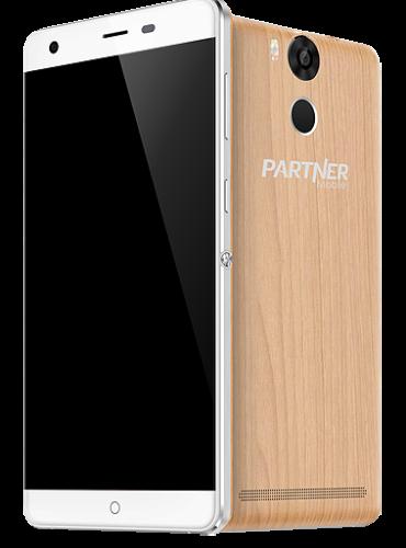 Partner Mobile PS Power wooden