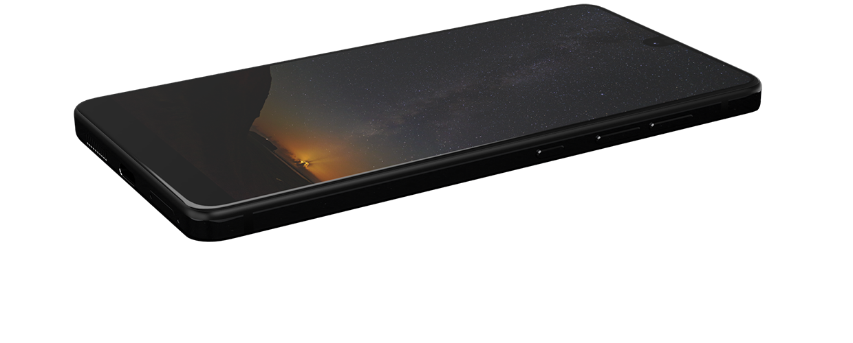 essential android smartphone