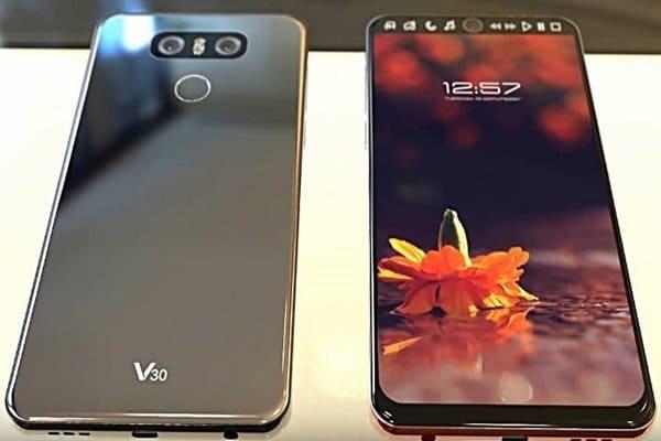 lg v30 phone