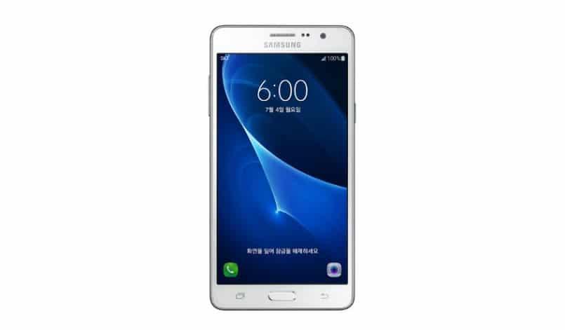 Samsung Galaxy Wide 2 phone