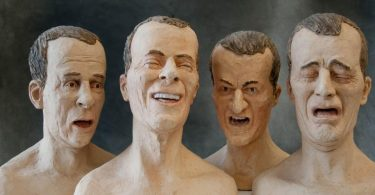 emotions from wikipedia