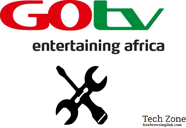 How to Scan/Find Missing Channels on GOtv * Errors Solved!