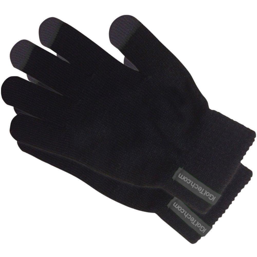iGotTech Texting Gloves