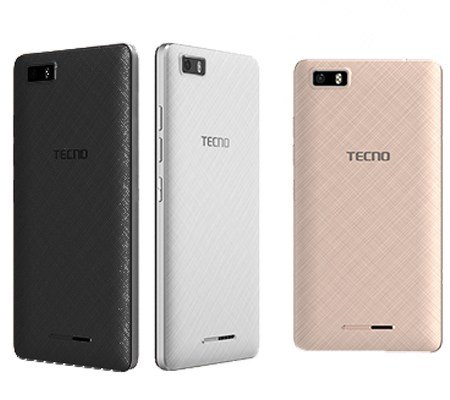 Tecno Wx3 Lte With Android 7 0 Amp Its 4g Lte Specs Amp Price