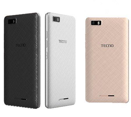 tecno wx3 lte phone
