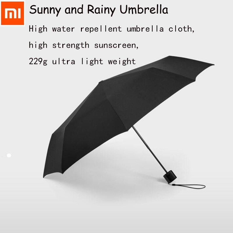 xiaomi foldable umbrella