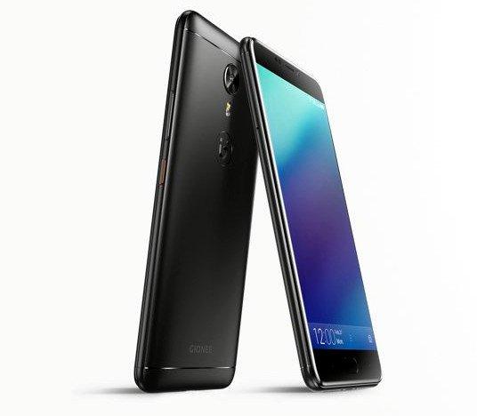 Gionee A1 Lite phone