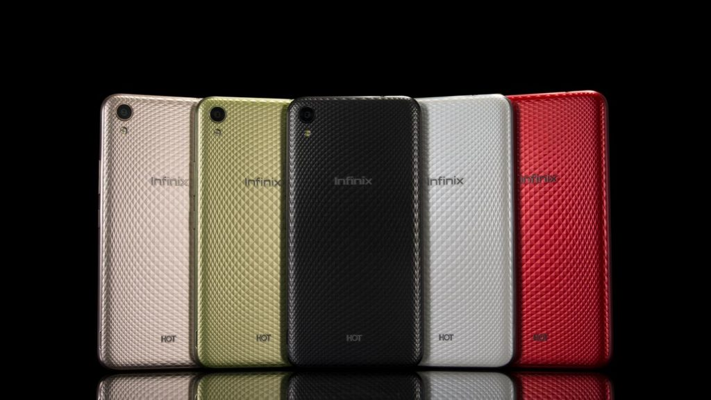 Infinix Hot 5 And Infinix Hot 5 Lite Specs Amp Price Images