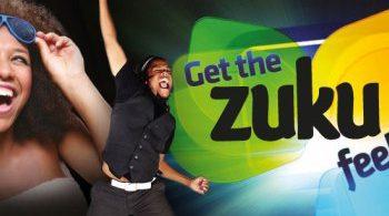 Zuku packages