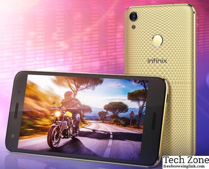 infinix hot 5 phone