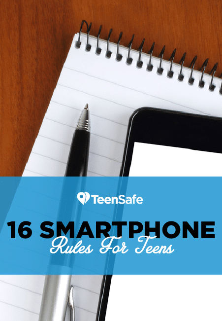 smartphone rules for teens