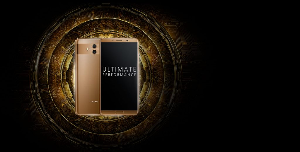Huawei Mate 10