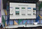google instant app