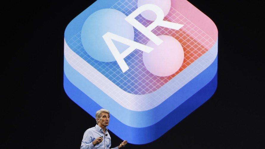 Apple AR