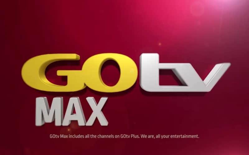 gotv max