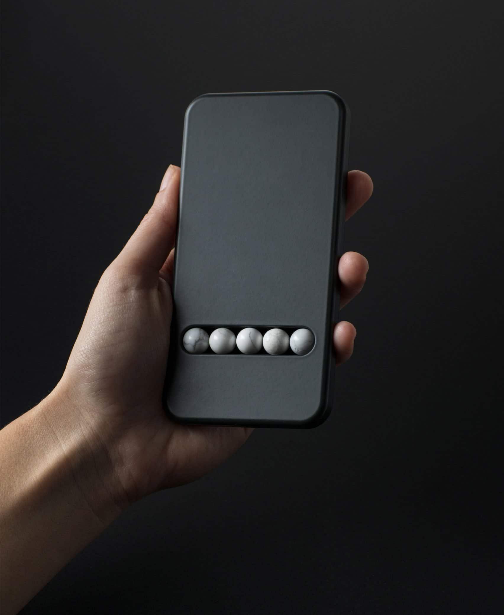 phone for fiddling