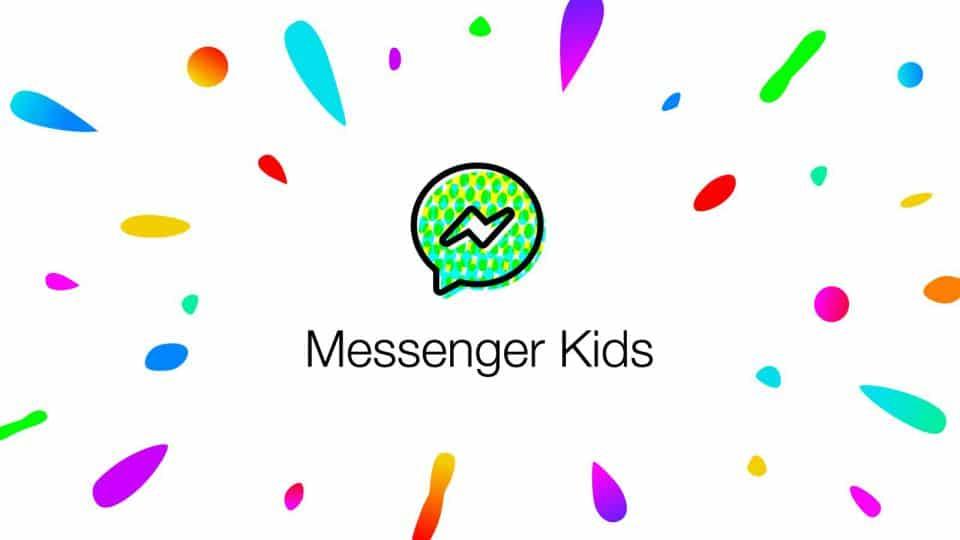 messenger for kids